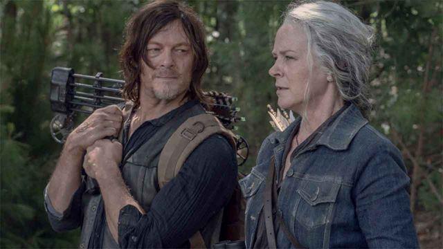 El calendario de 'The Walking Dead': regresos, estrenos, debuts y resto de planes para todas las series de la franquicia