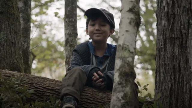 """'The Walking Dead': Hershel Rhee, una """"maravillosa mezcla"""" entre Maggie y Glenn que nos robará el corazón"""