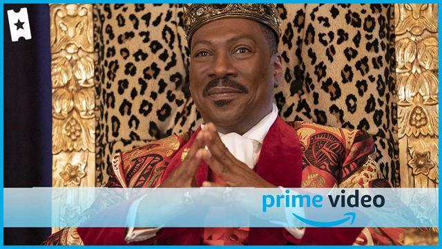 Amazon Prime Video: Todas las películas que se estrenan en marzo de 2021