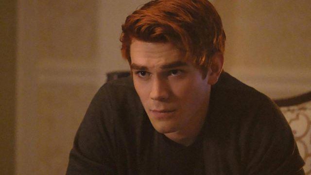 "'Riverdale': KJ Apa dice que ser Archie es como ""estar en la cárcel"""
