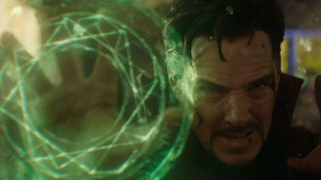 'Doctor Strange': El multiverso de la película es científicamente correcto