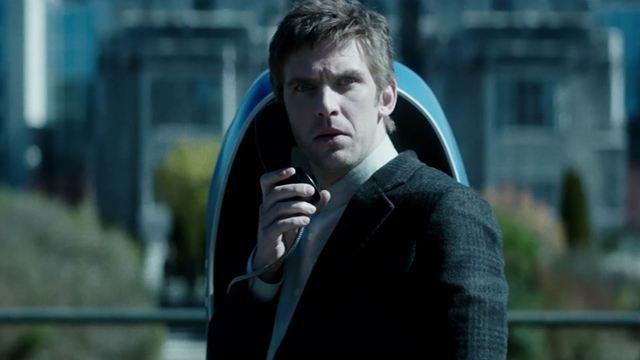 'Legion' alcanza la puntuación pefecta en 'Rotten Tomatoes'