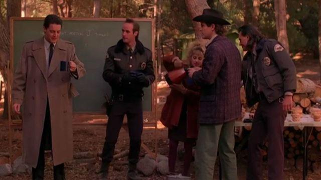 'Twin Peaks': el café y la nostalgia protagonizan el nuevo 'teaser' de la tercera temporada