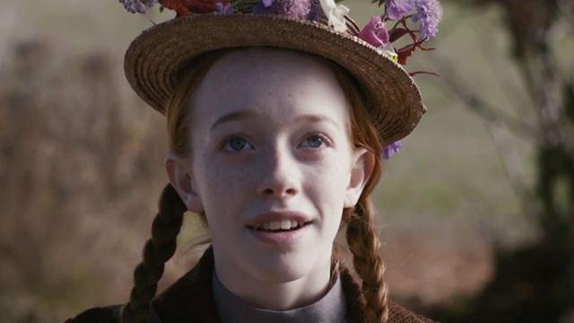 'Anne': primer 'teaser' y fecha de estreno de la adaptación de la novela 'Ana de las Tejas Verdes'
