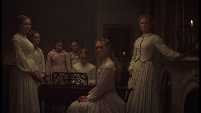 'La seducción': Tráiler en español de lo nuevo de Sofia Coppola con Nicole Kidman, Colin Farrell y Kirsten Dunst