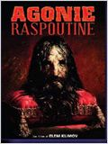 Agonía: La vida y muerte de Rasputín