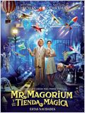 Mr. Magorium y su tienda m&#225;gica