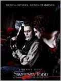 Sweeney Todd: El barbero diab&#243;lico de la calle Fleet