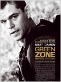 Green Zone. Distrito protegido