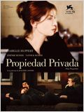 Propiedad privada