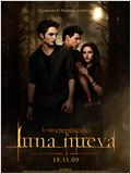 La saga Crep&#250;sculo: Luna nueva
