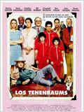 Los Tenenbaums, una familia de genios