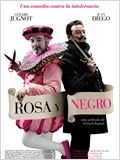 Rosa y negro