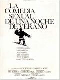La comedia sexual de una noche de verano