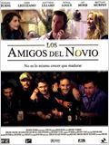 Los amigos del novio