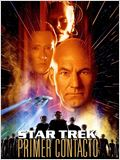 Star Trek: Primer contacto