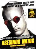 Asesinos natos