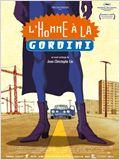 El hombre del Gordini azul