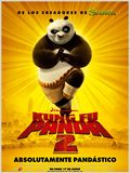 Kung Fu Panda 2