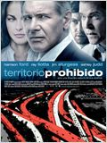 Territorio Prohibido