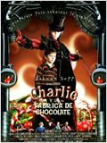 Charlie y la f&#225;brica de chocolate