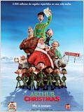 Arthur Christmas: Operación regalo