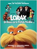 Lorax. En busca de la tr&#250;fula perdida