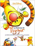 La pel&#237;cula de Tigger