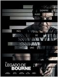 El legado de Bourne