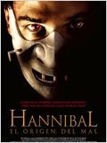 Hannibal, el origen del mal