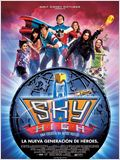 Sky High, una escuela de altos vuelos