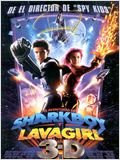 Las aventuras de Sharkboy y Lavagirl en 3-D
