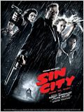 Frank Miller&#39;s Sin City (Ciudad del pecado)