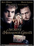 El secreto de los hermanos Grimm