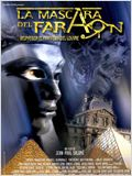 La máscara del faraón