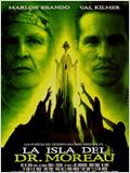 La isla del Dr. Moreau