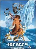 Ice Age 4: La formaci&#243;n de los continentes