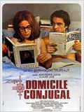 Domicilio conyugal
