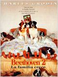Beethoven 2: La familia crece