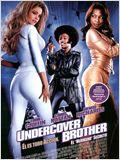 """Undercover Brother (El """"hermano"""" secreto)"""