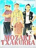 Mozart Txakurra