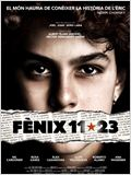F&#232;nix 11*23