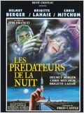 Los depredadores de la noche