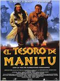 El tesoro de Manitu