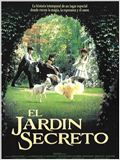 El jard&#237;n secreto