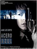 Acero azul