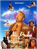 Ali Babá y los cuarenta ladrones