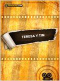 Teresa y Tim