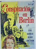 Conspiración en Berlín