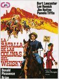 La batalla de las colinas de whisky